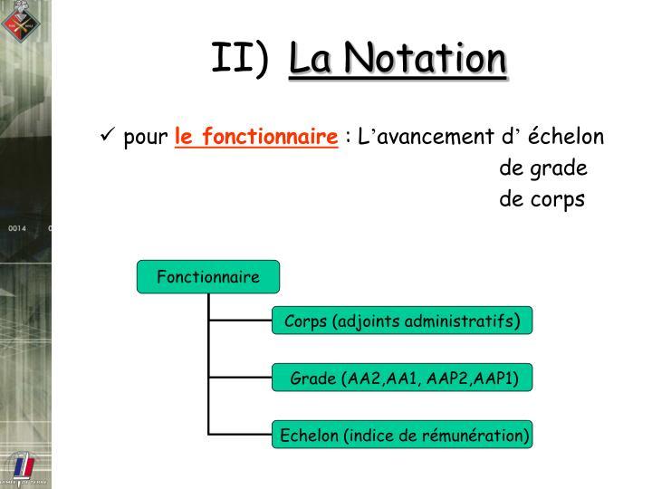 Fonctionnaire