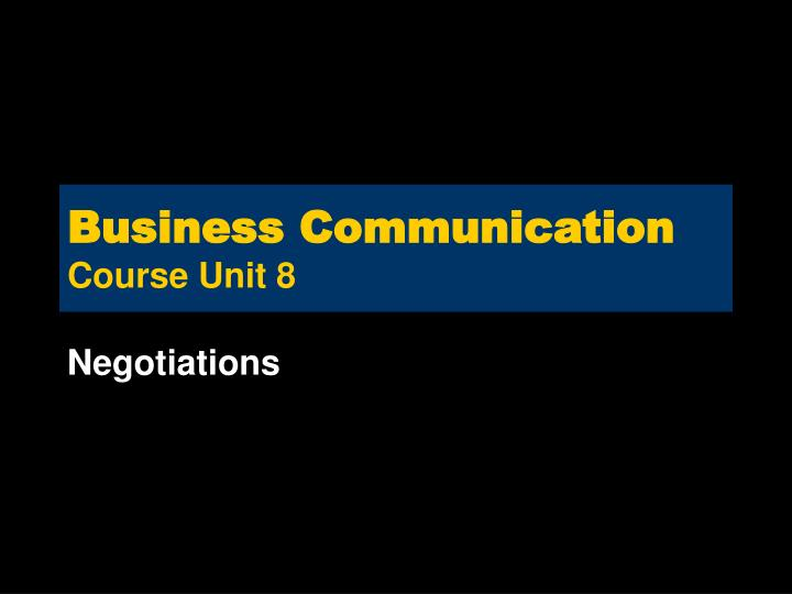 business communication coursework Discover our top 100 business communication tools ©istockphoto svengine it's just that you needed to work on how you said it in this article.