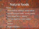 natural foods1