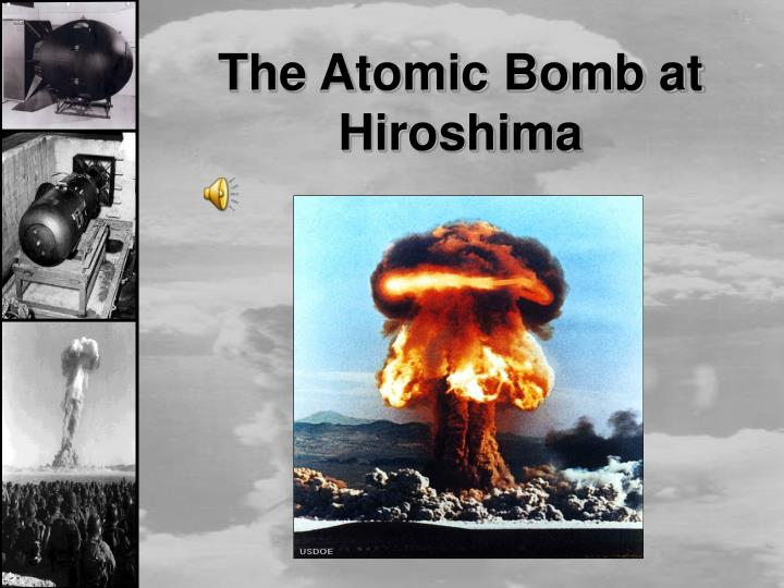 were the atomic bombs used in The atomic bomb dropped on nagasaki exploded at 11:02 am on august 9 using plutonium with an explosive power of 20 kilotons of tnt-equivalent, it left an estimated 70,000 dead by the end of 1945, although both population and the deaths are uncertain.