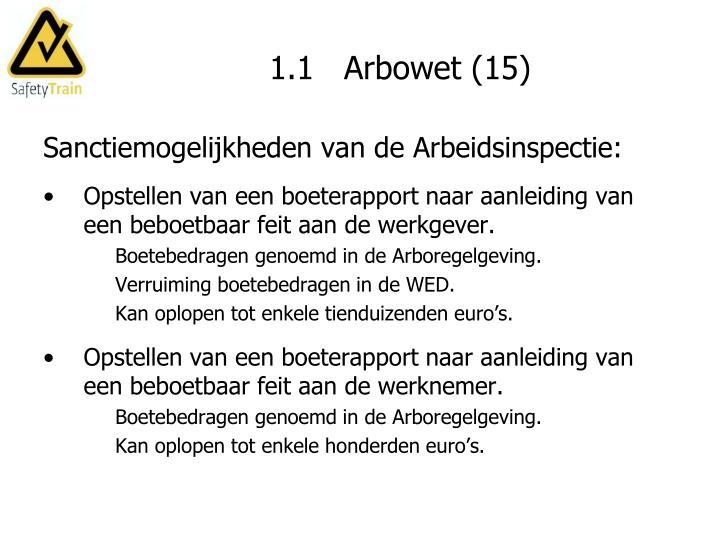 1.1   Arbowet (15)