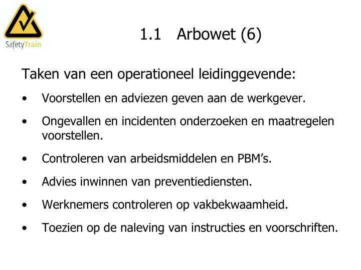 1.1   Arbowet (6)