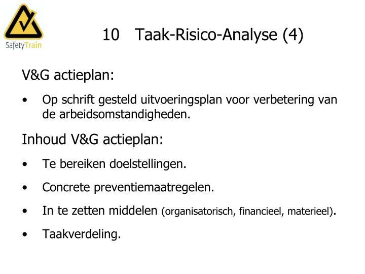 10   Taak-Risico-Analyse (4)