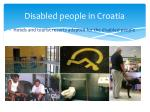 disabled people in croatia1