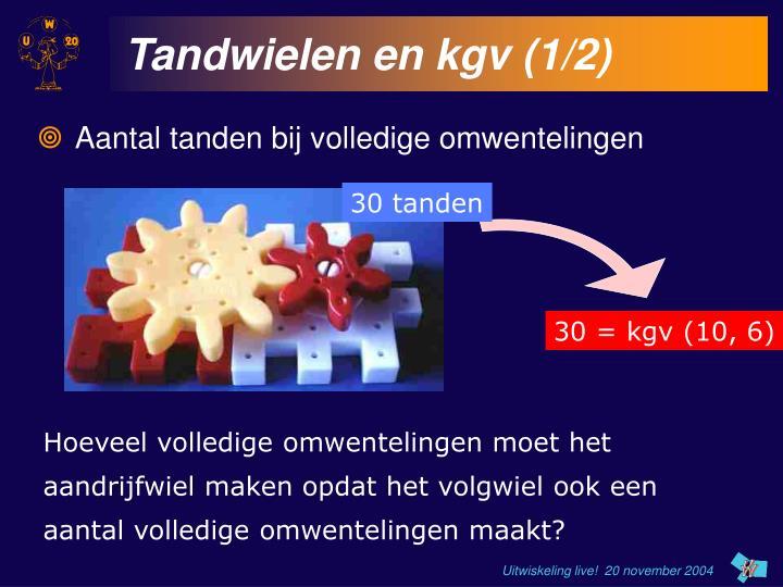 30 = kgv (10, 6)