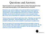 questions and answers1
