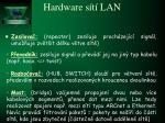 hardware s t lan15