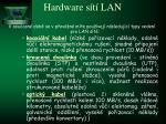 hardware s t lan2