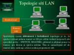 topologie s t lan3