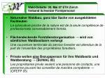 wald debatte 30 mai 07 eth z rich verband schweizer forstpersonal4
