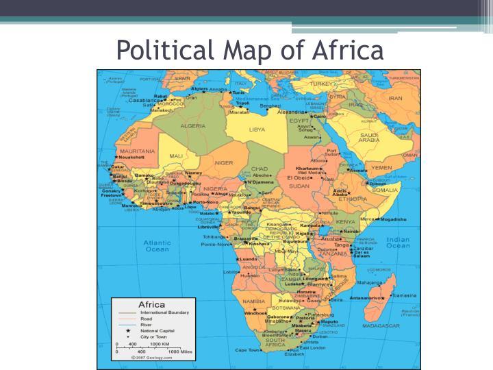 Ppt Unit 9 Sub Saharan Africa Powerpoint Presentation Id 4180988