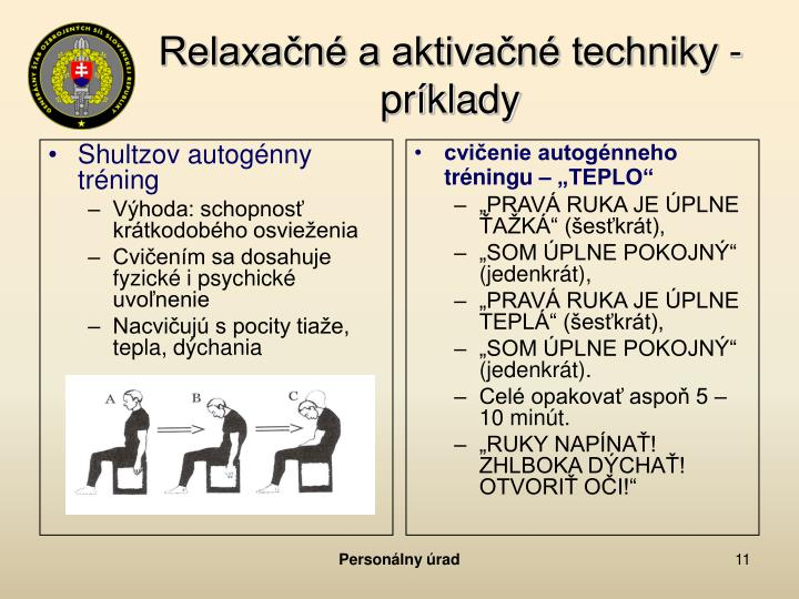Shultzov autogénny tréning