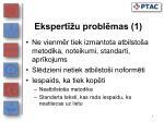ekspert u probl mas 1