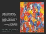 jasper johns false start 1959 oil on canvas 67 1 4 x 54