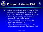 principles of airplane flight1