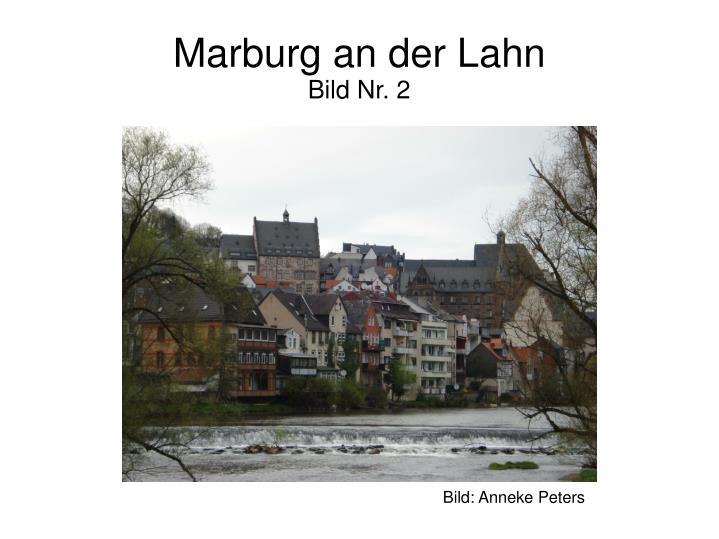 Marburg an der lahn bild nr 2