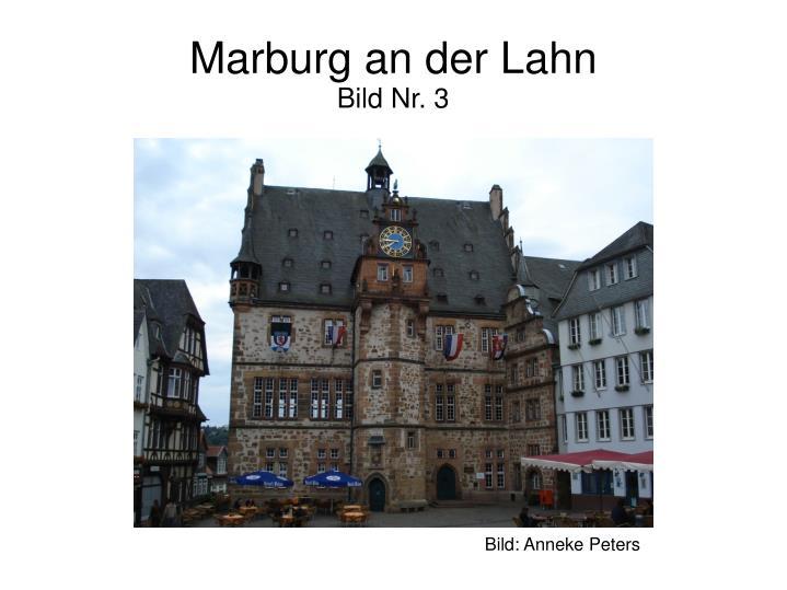 Marburg an der lahn bild nr 3