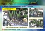 production facility and capability6