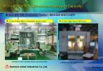 production facility and capability7