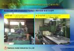 production facility and capability9