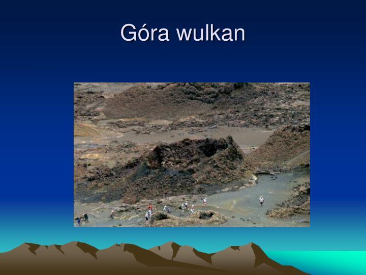 G ra wulkan