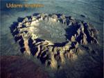 udarni krateri