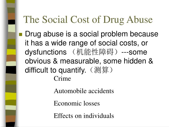 society and drug use a sociological He has authored several books pertaining to the sociology of drug use  society and vetted department of sociology and criminal justice at the.
