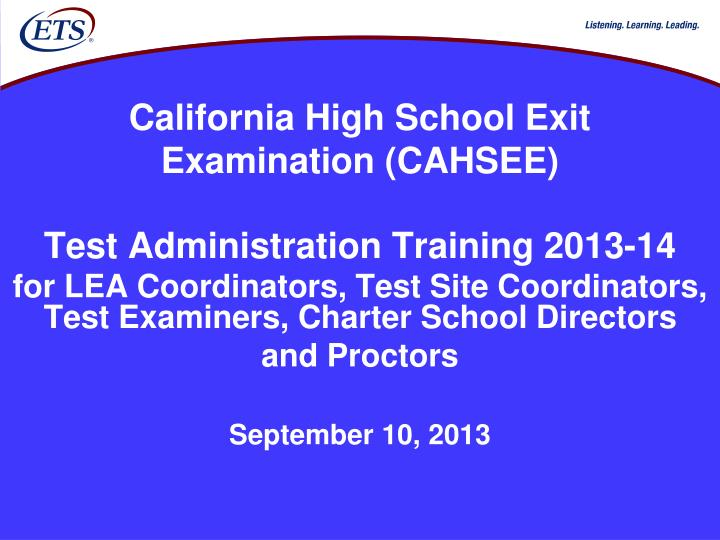 california high school exit exam High school district, outstanding, achievement, fremont, homestead, lynbrook, cupertino, monta vista, adult education, college prep, teaching, learning, human resources, business, residency, enrollment, bond, facilities, testing, student services.