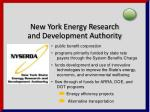 new york energy research and development authority