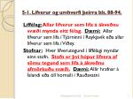 5 1 l fverur og umhverfi eirra bls 88 941