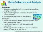 data collection and analysis1