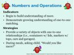 numbers and operations1