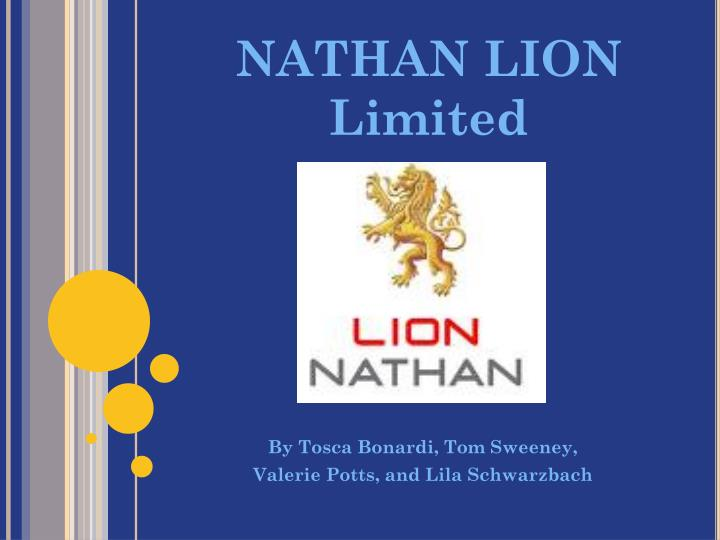 lion nathan With this option selected, a page used to change your password will be displayed after your credentials are submitted.