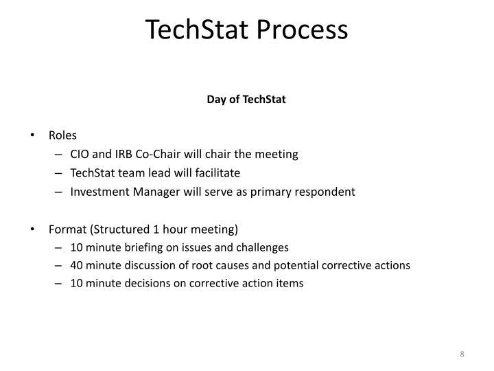 TechStat