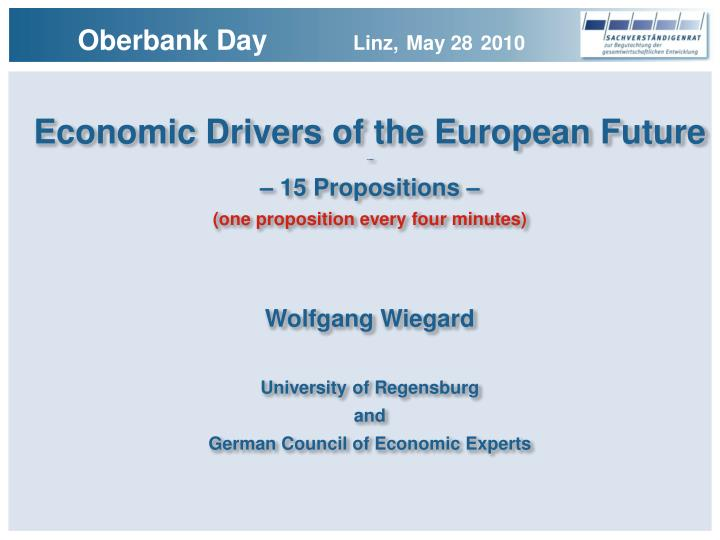 Oberbank Day