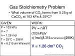 gas stoichiometry problem1