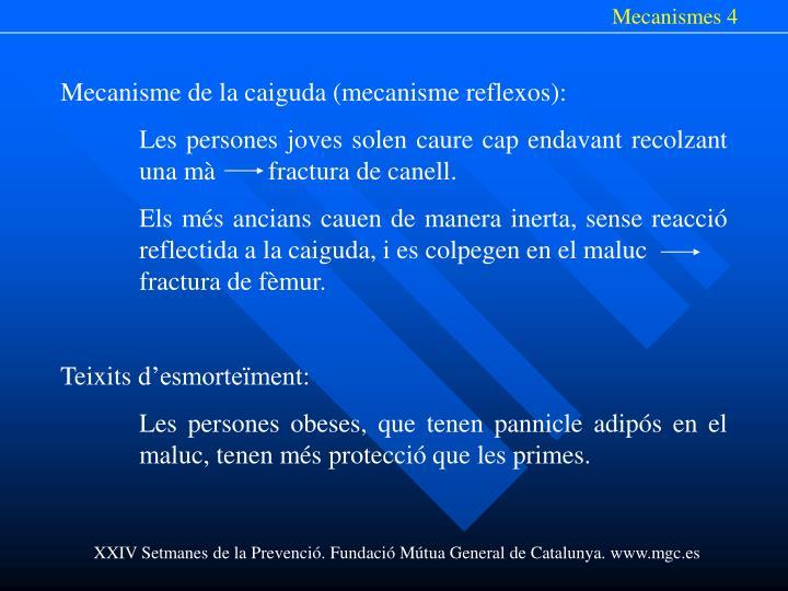 Mecanismes 4