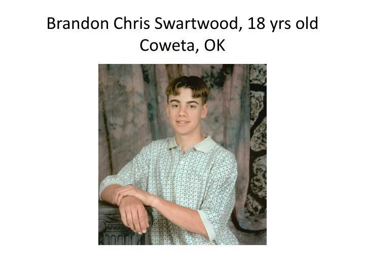 Brandon Chris