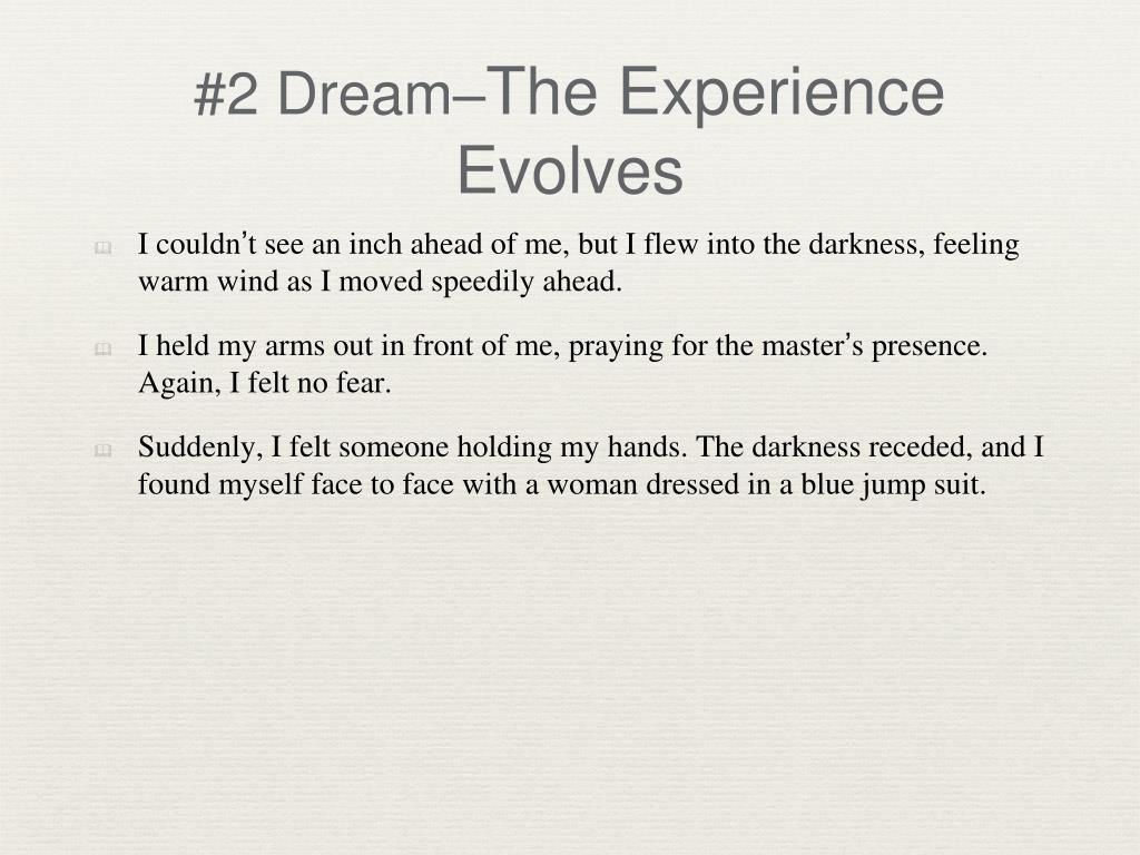 PPT - Dreams of Darkness PowerPoint Presentation - ID:4202972