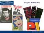 everyman theatre archive1