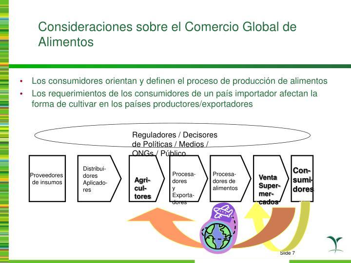 Reguladores / Decisores de Políticas / Medios / ONGs / Público