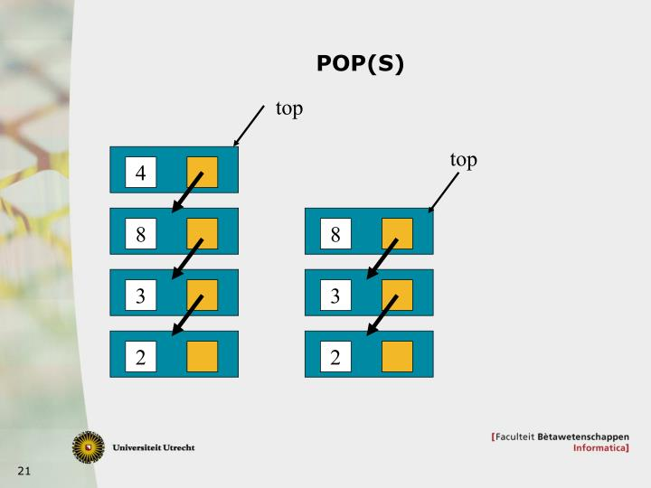 POP(S)