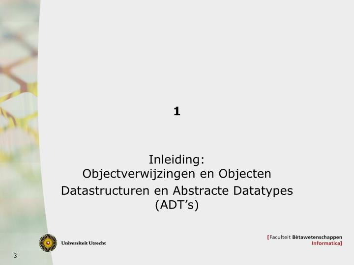 Datastructuren lijstjes stacks queues