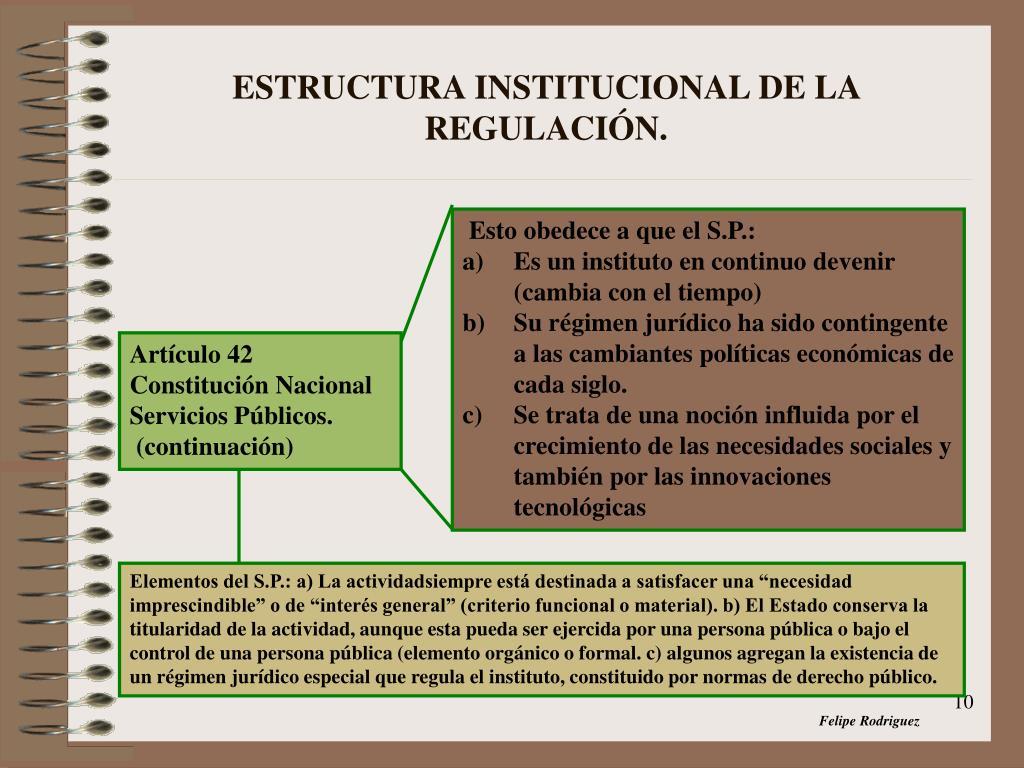 Ppt Estructura Y Organización Del Sector Eléctrico