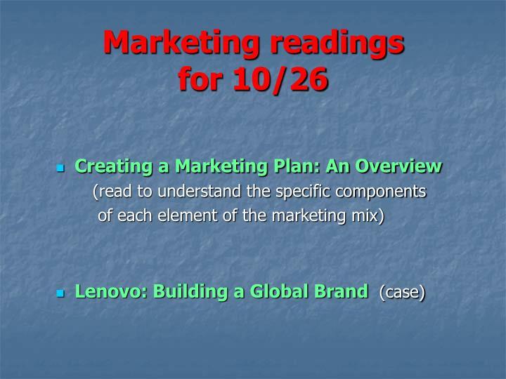 lenovo building a global brand case