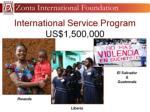 international service program us 1 500 000