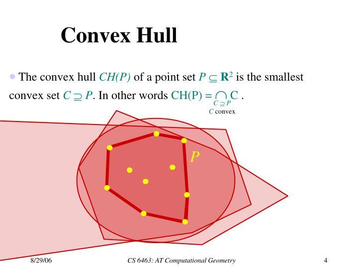 Ppt Cs 6463 At Computational Geometry Spring 2006 border=