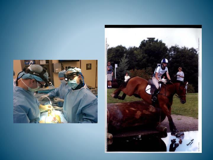 Traumatic brain injuries in equestrian athletes