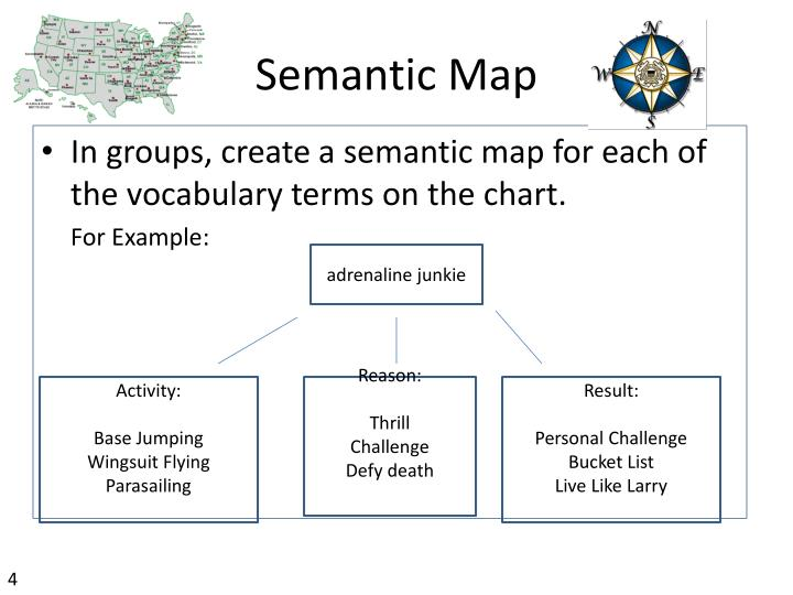 Semantic Map