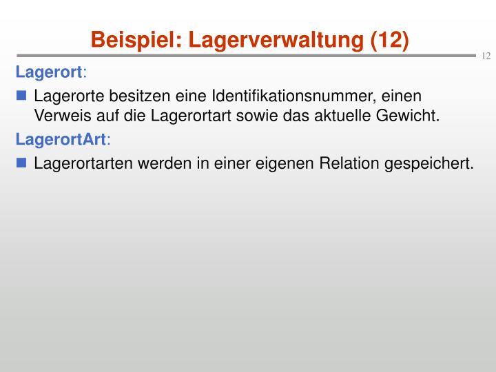 Fantastisch Lagerverwalter Lebenslauf Schablone Ideen - Entry Level ...